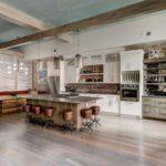 writer kitchen