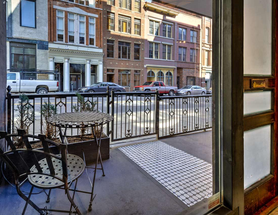 patio gallery