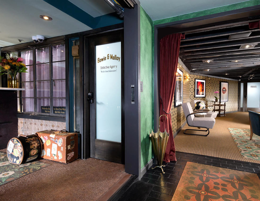 printers alley lofts nashville