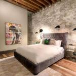 producers loft master bedroom