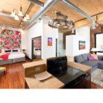 studio loft printers alley
