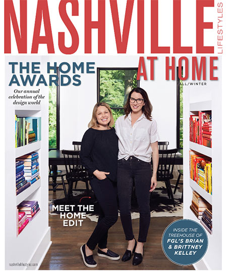 nashville lifestyles home awards