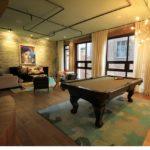 printers alley lofts nashville rental urban loft